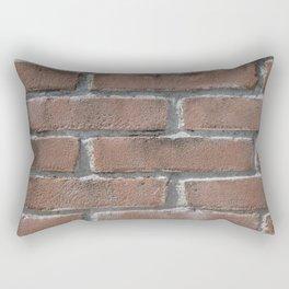 THE WALL 2 Rectangular Pillow