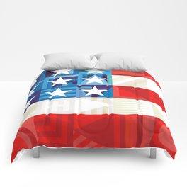 America Comforters