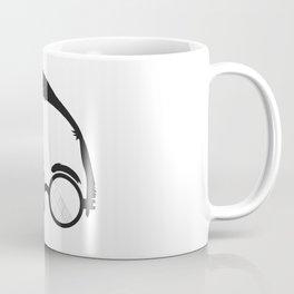 IM Pei ! Coffee Mug