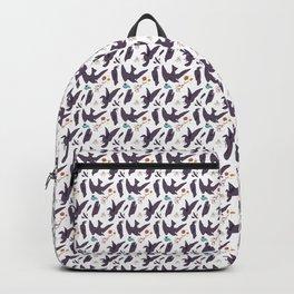 Fall Corvids Backpack