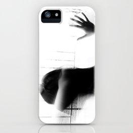 Hearing Damage iPhone Case