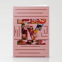 fandom Stationery Cards featuring Define Fandom? by Wayko World