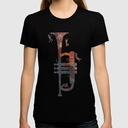 Jazzed T-shirt