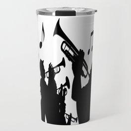 Jazz it Up Travel Mug