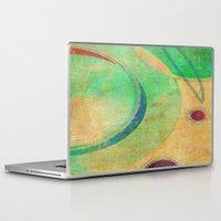 breakfast Laptop & iPad Skins featuring Breakfast by Fernando Vieira