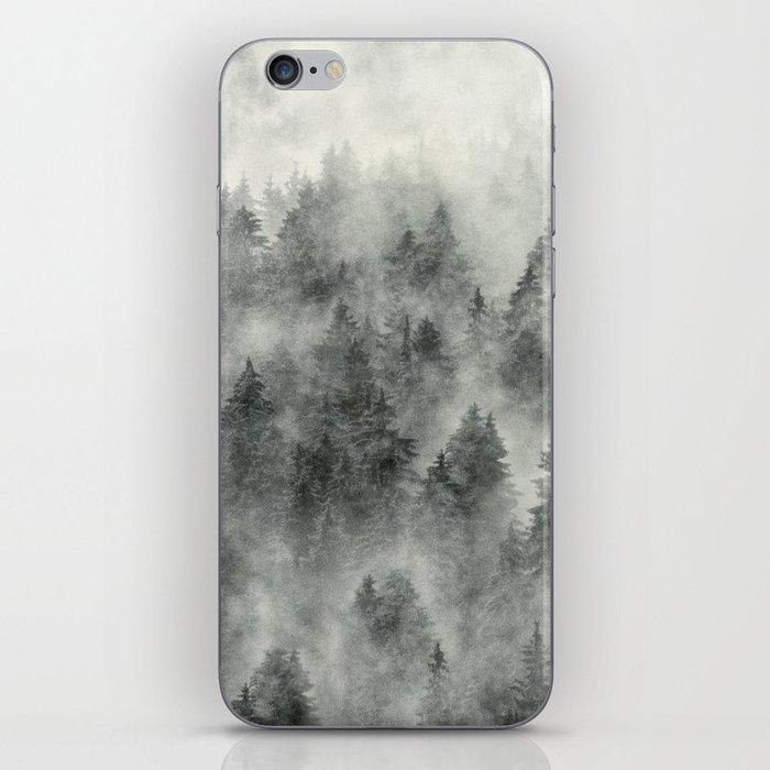 Everyday iPhone Skin
