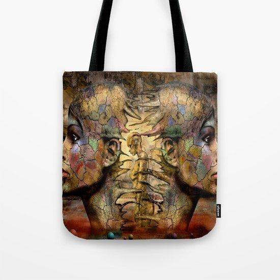 Source of Life Tote Bag