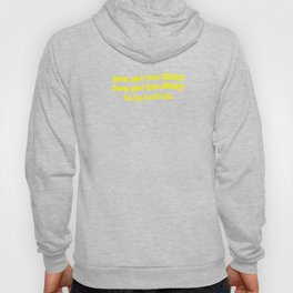you get me dizzy (medicine - harry styles) Hoody
