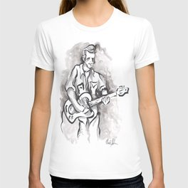 Study of Eli Lester T-shirt