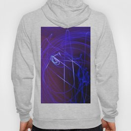 light painting Hoody