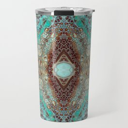 pattern 1 Travel Mug