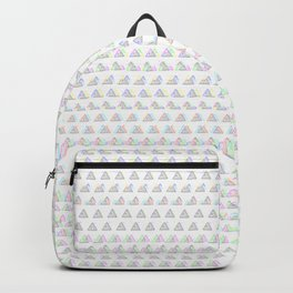 All Seeing Eye [Glitch] Backpack