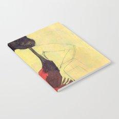 SELINA BEACH SKETCHBOOK Notebook