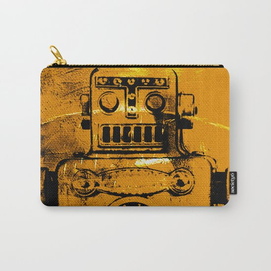 Radioactive Generation 8 Carry-All Pouch