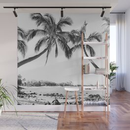 The Bay  Wall Mural
