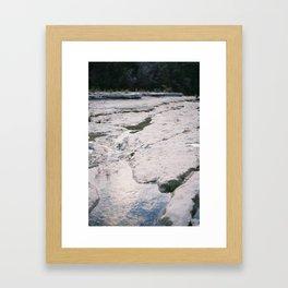 the Greenbelt II Framed Art Print