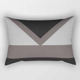 Fold Rectangular Pillow