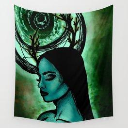 Siren Wall Tapestry