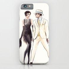 Dance iPhone 6s Slim Case