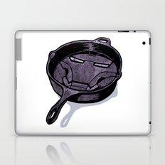 Cast Iron Man  Laptop & iPad Skin