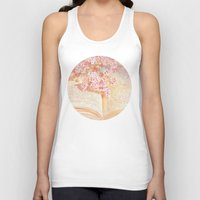 once upon a  time Tank Tops featuring ONCE UPON A TIME ... by INA FineArt
