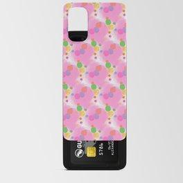Confetti Android Card Case