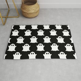 The Haunting Rug