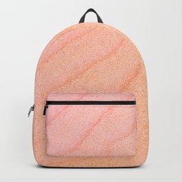Sand Wave - Beautiful Ripple Backpack