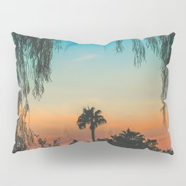 Tropical State of Mind Pillow Sham