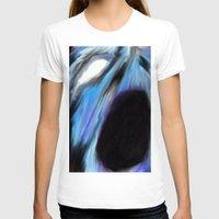 manhattan T-shirts featuring Manhattan  by RDsix3