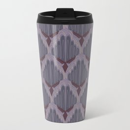 Lavender Gumdrops Travel Mug