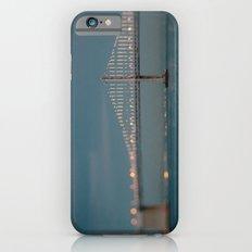 Bay Bridge (75th Anniversary) iPhone 6s Slim Case