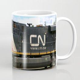 Canadian National Railway Coffee Mug