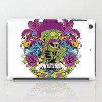 faith iPad Cases featuring Faith by Tshirt-Factory