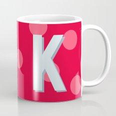 K is for Kindness Mug