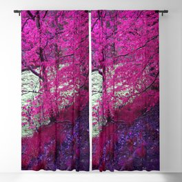 Fairy Woods Blackout Curtain