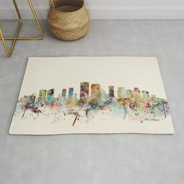 new orleans louisiana Rug