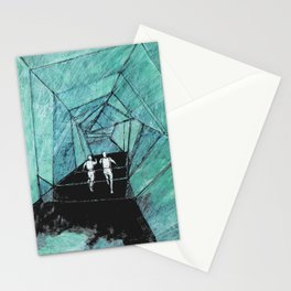 Lovecraft Dream 9 Stationery Cards