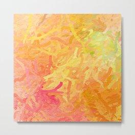 Abstract 1248 Metal Print