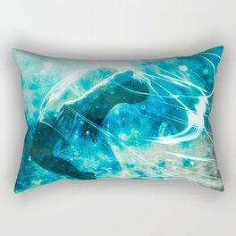 Mermaid Wish Rectangular Pillow