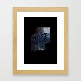 Karma 2019 Framed Art Print