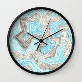 #55. CHRIS Wall Clock