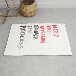 150226 Typography 51 Rug