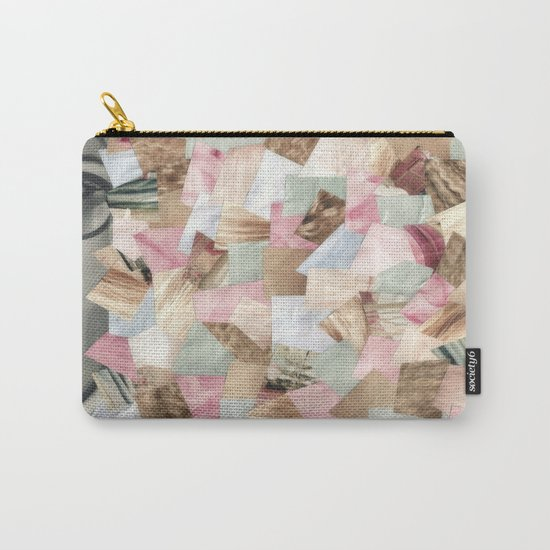 A Thought Carry-All Pouch