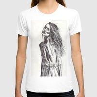 wind T-shirts featuring Wind by Alcnwndrlnd