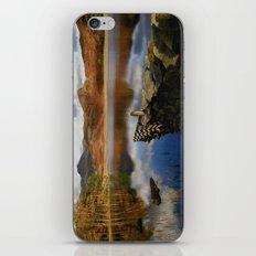 Blea Tarn iPhone & iPod Skin