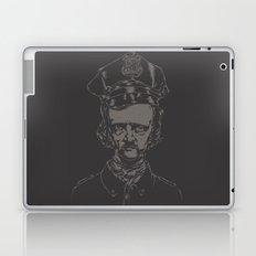 It's the POElice! Laptop & iPad Skin