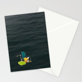 Hiatus Stationery Cards