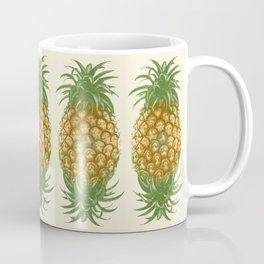 Genetically Engineered Pineapple Coffee Mug