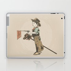Bang! Laptop & iPad Skin